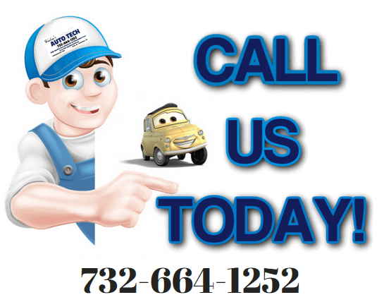 Call Us Today - (732) 664-1252